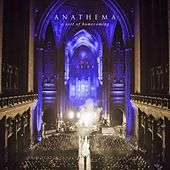 A Sort of Homecoming von Anathema