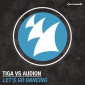 Let's Go Dancing de Tiga