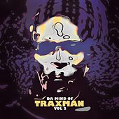 Da Mind Of Traxman Vol.2 de Traxman