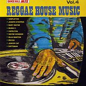 Reggae House Music Vol. 4 de Various Artists