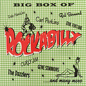 Big Box of Rockabilly, Vol. 7 fra Various Artists