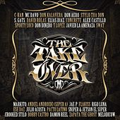 The Take Over de Various Artists
