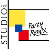 Studio Line (Remix) de Various Artists