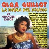 La Reina del Bolero by Olga Guillot