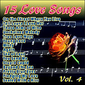 15 Love Songs - Vol. IV by Various Artists