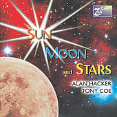 Sun Moon and Stars by Tony Coe