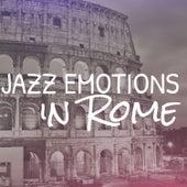 Jazz Emotions in Rome de Various Artists