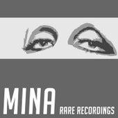 Mina - Rare Recordings von Mina