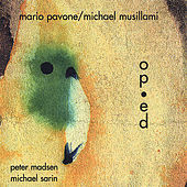 Op.Ed by Mario Pavone