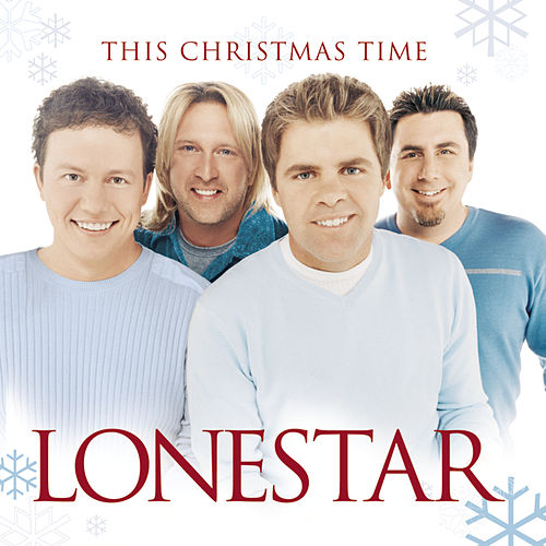 This Christmas Time by Lonestar