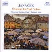 Choruses for Male Voices de Leos Janacek