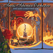 The Lost Christmas Eve de Trans-Siberian Orchestra
