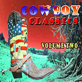 Cowboy Classics, Vol. 2 (Live) de Various Artists