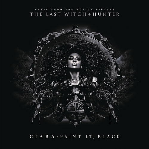 Paint It, Black by Ciara
