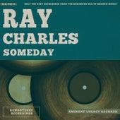 Someday de Ray Charles
