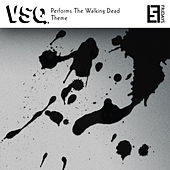 VSQ Performs the Walking Dead Theme de Vitamin String Quartet