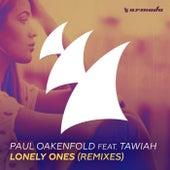 Lonely Ones (Remixes) de Paul Oakenfold