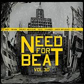 Need For Beat, Vol. 30 - EP von Various Artists