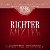 Acervo Russo - Vol. 4 - Richter de Sviatoslav Richter