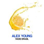 Radio Brazil de Alex Young
