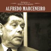 Estrelas da Música Portuguesa de Alfredo Marceneiro