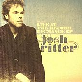 Live At The Record Exchange de Josh Ritter