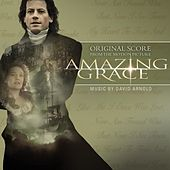 Amazing Grace Original Score di David Arnold