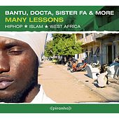 Many Lessons: HipHop, Islam, West Africa de Various Artists