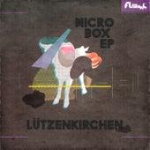 Micro Box EP by Lützenkirchen