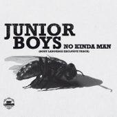 No Kinda Man (Body Language Exclusive Track) de Junior Boys