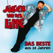 Das Beste aus 30 Jahren von Jürgen von der Lippe