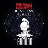 Restless Hearts von Mark Sixma