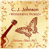 Wonderful World (Celebration Edition Vol. 2) de C.J. Johnson