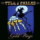 Gold Rings by Tyla