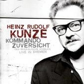 Kommando Zuversicht - Das musikalische Hörbuch de Various Artists