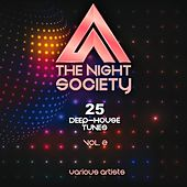 The Night Society, Vol. 2 (25 Deep-House Tunes) de Various Artists