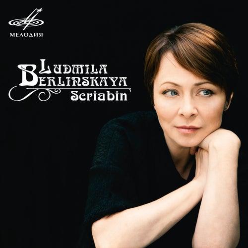 Scriabin von Ludmila Berlinskaya