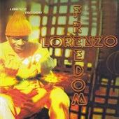 Freedom by Lorenzo