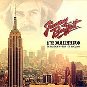 Live at the Palladium, New York, 1980 - FM Radio Broadcast de Jimmy Buffett