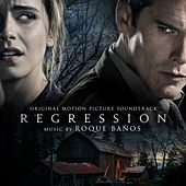 Regression (Original Motion Picture Soundtrack) by Roque Baños