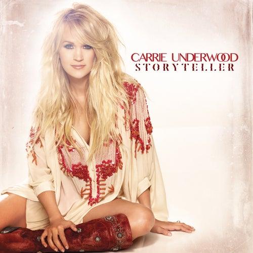 Renegade Runaway by Carrie Underwood