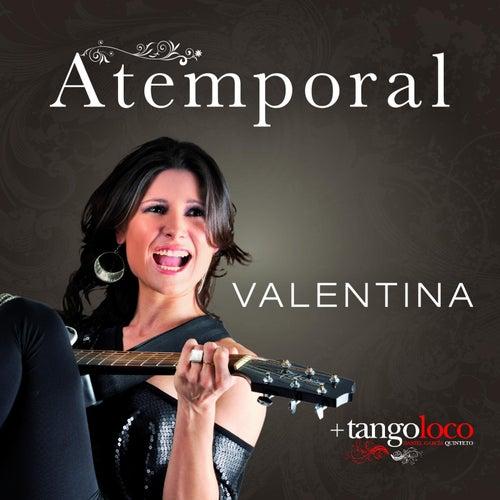 Atemporal by Valentina