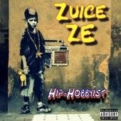 Hip-Hobbyist by ZE