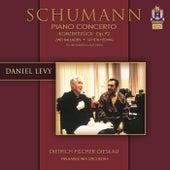 R. Schumann: Piano Concerto in A Minor, Op. 54, Introduction & Allegro appassionato, Op. 92