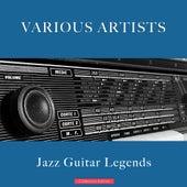Jazz Guitar Legends de Various Artists