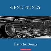 Favorite Songs by Gene Pitney
