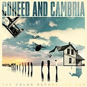 The Color Before The Sun de Coheed And Cambria