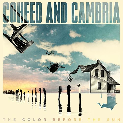 The Color Before The Sun by Coheed And Cambria