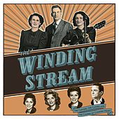 The Winding Stream-The Carters, The Cashes And The Course Of Country Music de Various Artists