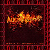 Seattle, Wa. December 20th, 1992 (Doxy Collection, Remastered, Live on Fm Broadcasting) de Alice in Chains